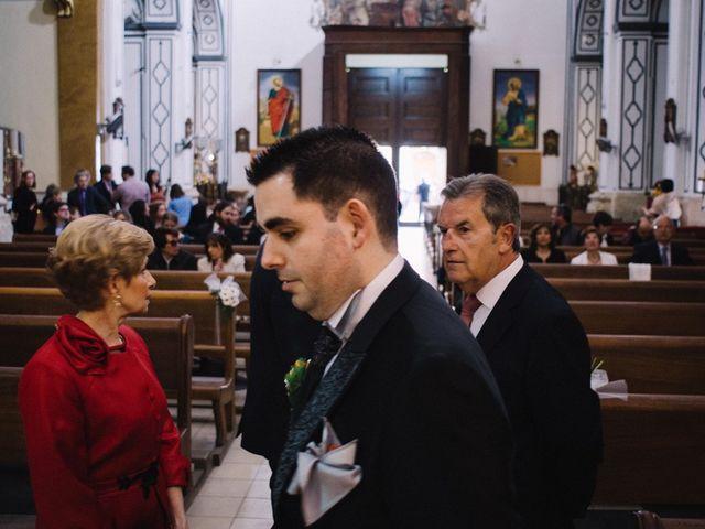 La boda de Higinio y Davinia en Alzira, Valencia 56