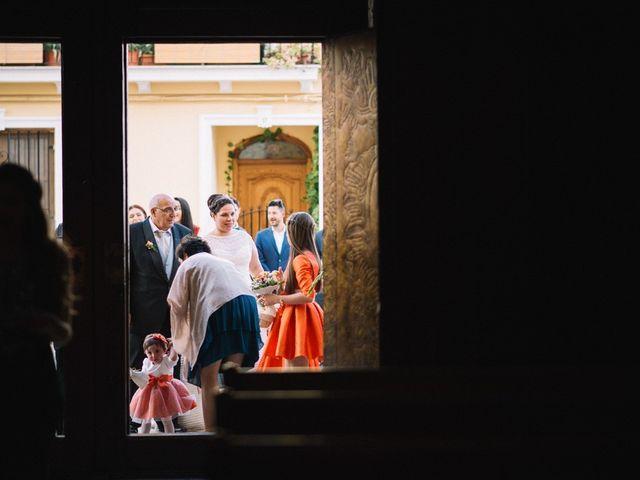 La boda de Higinio y Davinia en Alzira, Valencia 57