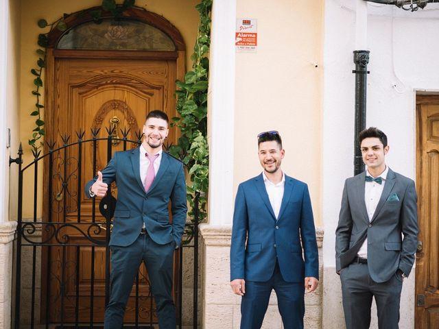 La boda de Higinio y Davinia en Alzira, Valencia 60