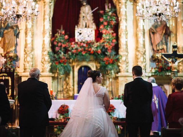 La boda de Higinio y Davinia en Alzira, Valencia 63