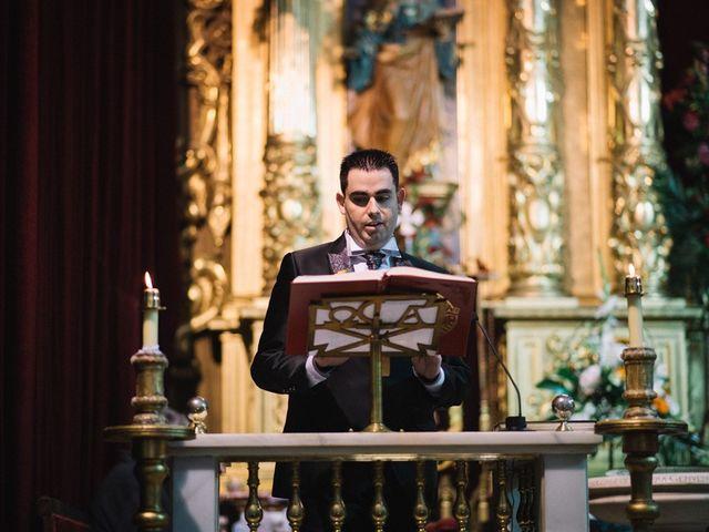 La boda de Higinio y Davinia en Alzira, Valencia 64
