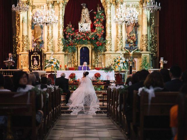 La boda de Higinio y Davinia en Alzira, Valencia 65