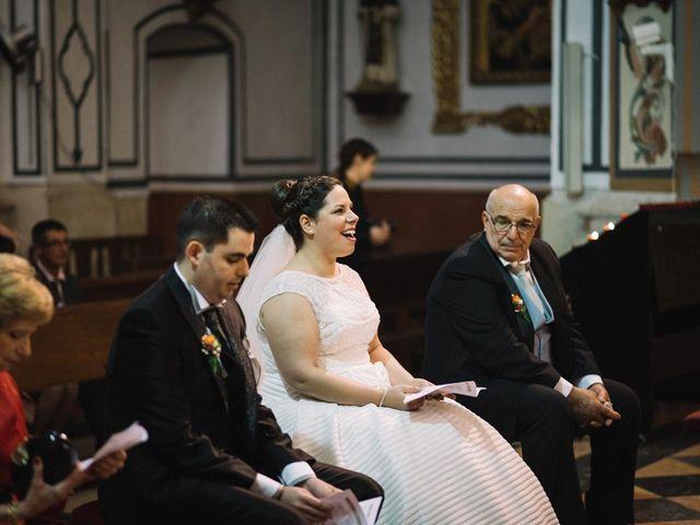 La boda de Higinio y Davinia en Alzira, Valencia 69
