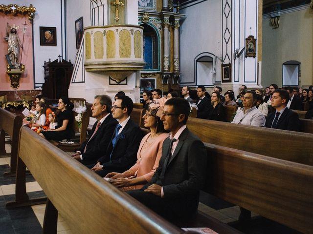 La boda de Higinio y Davinia en Alzira, Valencia 72
