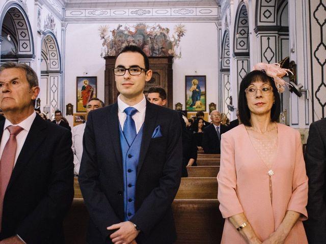 La boda de Higinio y Davinia en Alzira, Valencia 75