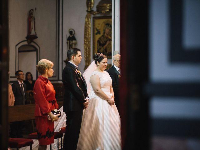 La boda de Higinio y Davinia en Alzira, Valencia 76