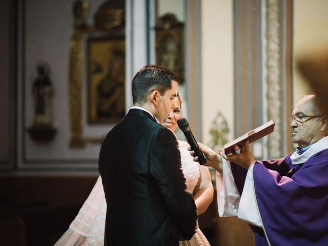 La boda de Higinio y Davinia en Alzira, Valencia 77