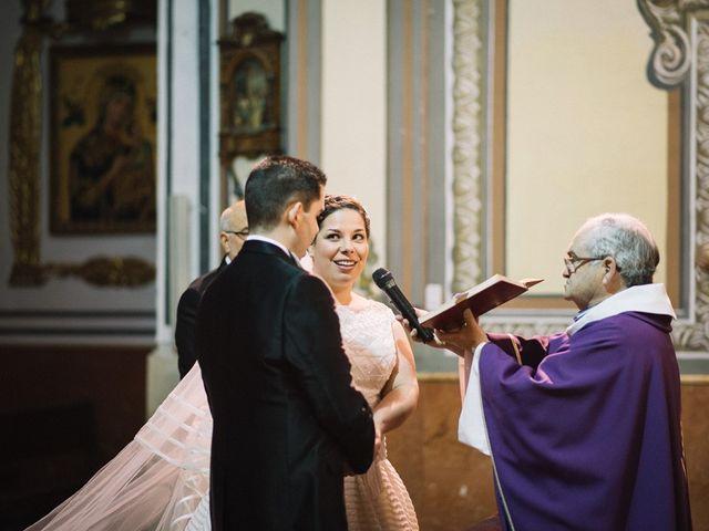 La boda de Higinio y Davinia en Alzira, Valencia 78