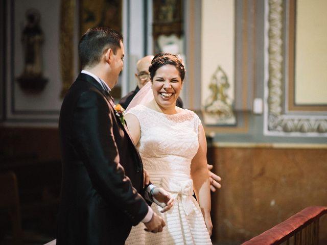 La boda de Higinio y Davinia en Alzira, Valencia 80