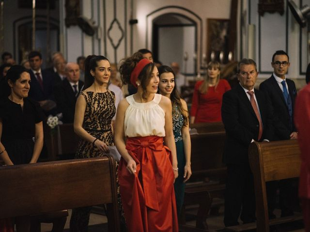 La boda de Higinio y Davinia en Alzira, Valencia 82