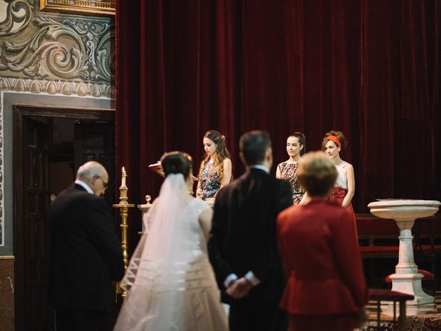 La boda de Higinio y Davinia en Alzira, Valencia 83