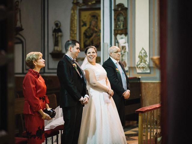 La boda de Higinio y Davinia en Alzira, Valencia 88