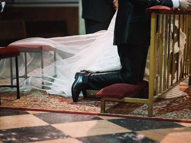 La boda de Higinio y Davinia en Alzira, Valencia 89
