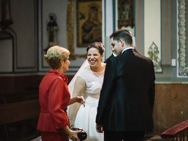 La boda de Higinio y Davinia en Alzira, Valencia 91