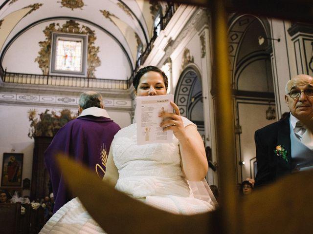 La boda de Higinio y Davinia en Alzira, Valencia 94