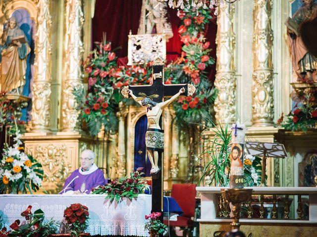 La boda de Higinio y Davinia en Alzira, Valencia 95