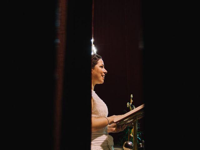 La boda de Higinio y Davinia en Alzira, Valencia 97