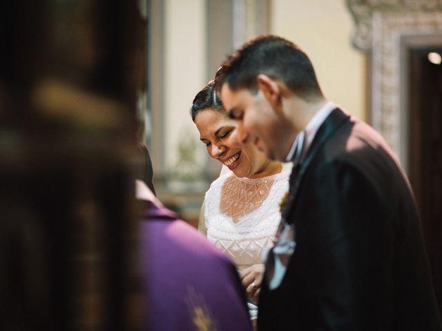La boda de Higinio y Davinia en Alzira, Valencia 100