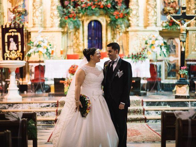 La boda de Higinio y Davinia en Alzira, Valencia 103