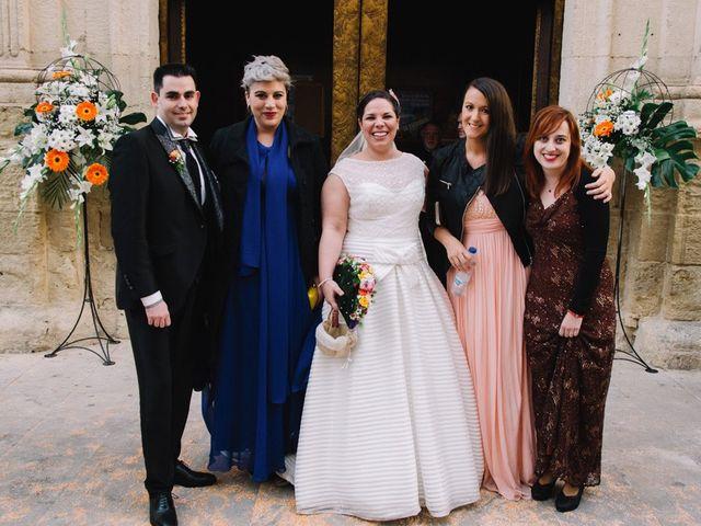 La boda de Higinio y Davinia en Alzira, Valencia 114