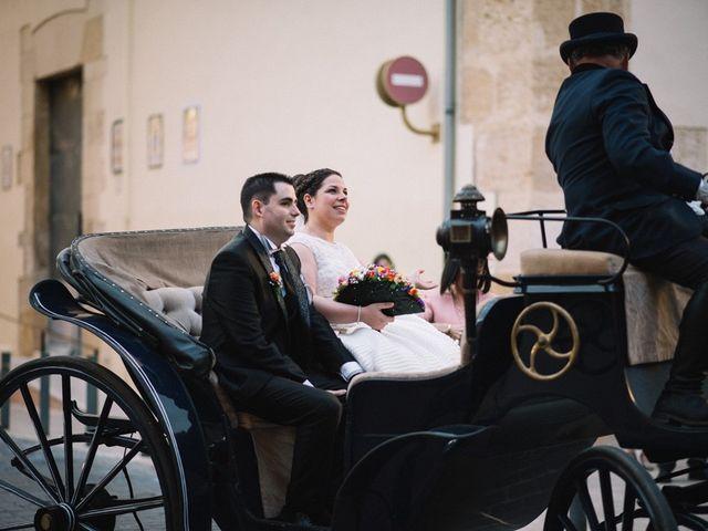 La boda de Higinio y Davinia en Alzira, Valencia 120