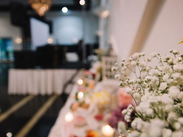 La boda de Higinio y Davinia en Alzira, Valencia 130