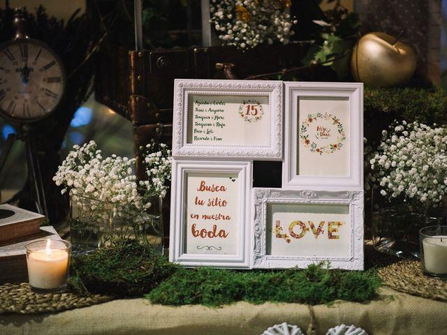 La boda de Higinio y Davinia en Alzira, Valencia 131