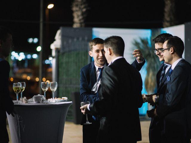La boda de Higinio y Davinia en Alzira, Valencia 134