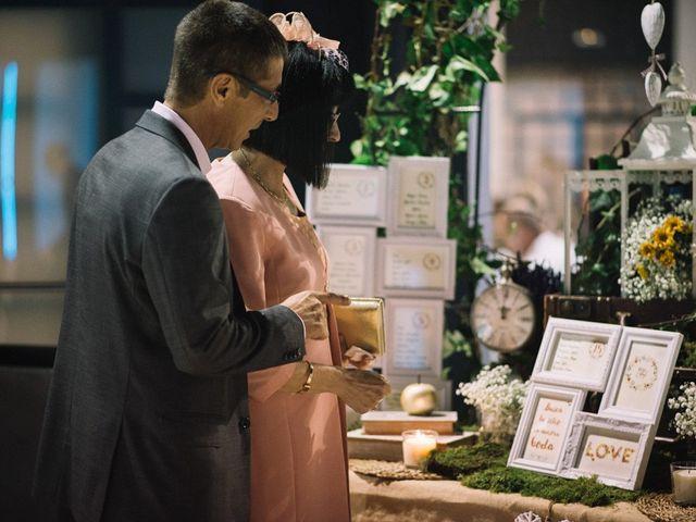 La boda de Higinio y Davinia en Alzira, Valencia 140