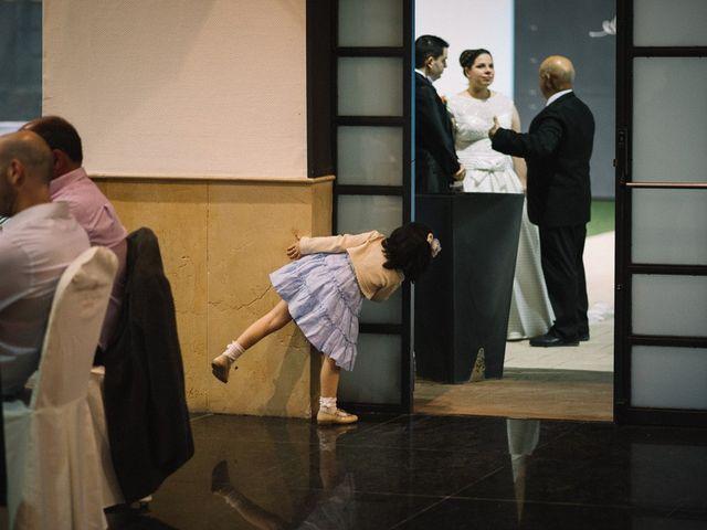 La boda de Higinio y Davinia en Alzira, Valencia 144