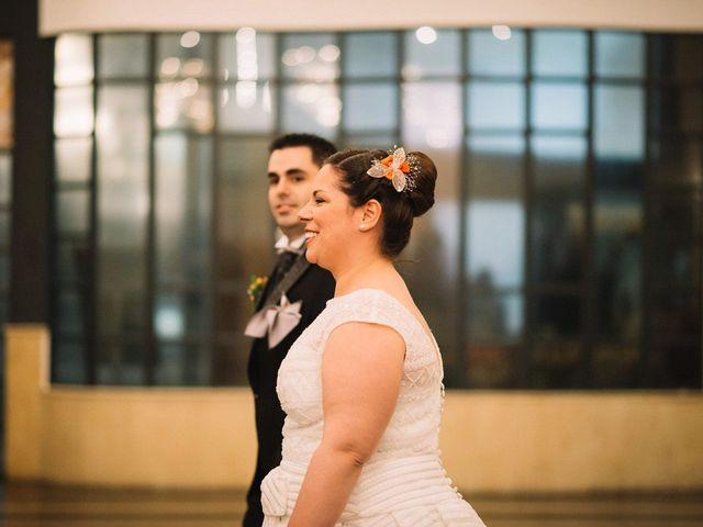 La boda de Higinio y Davinia en Alzira, Valencia 146