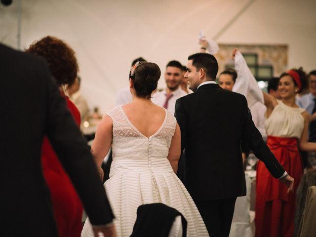 La boda de Higinio y Davinia en Alzira, Valencia 147