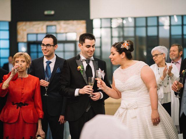 La boda de Higinio y Davinia en Alzira, Valencia 149