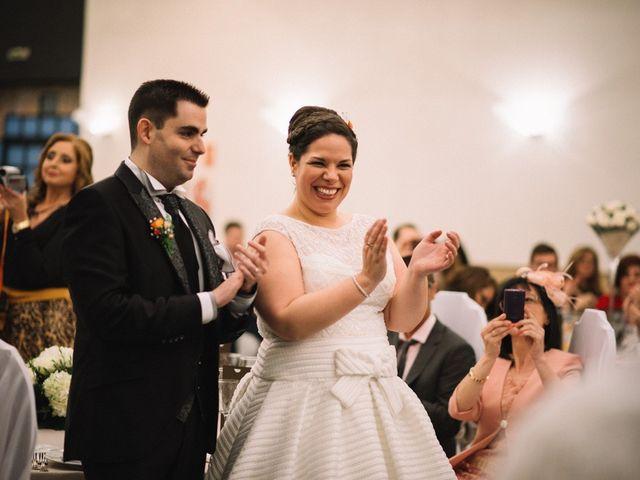 La boda de Higinio y Davinia en Alzira, Valencia 151