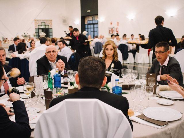 La boda de Higinio y Davinia en Alzira, Valencia 156