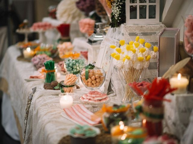 La boda de Higinio y Davinia en Alzira, Valencia 157
