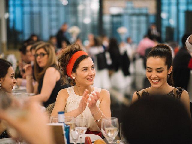 La boda de Higinio y Davinia en Alzira, Valencia 163