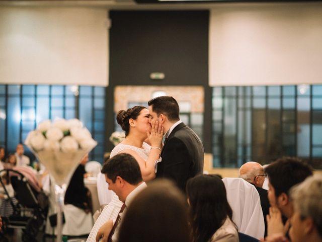 La boda de Higinio y Davinia en Alzira, Valencia 2