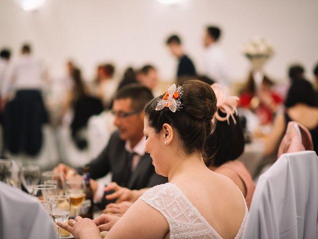La boda de Higinio y Davinia en Alzira, Valencia 175