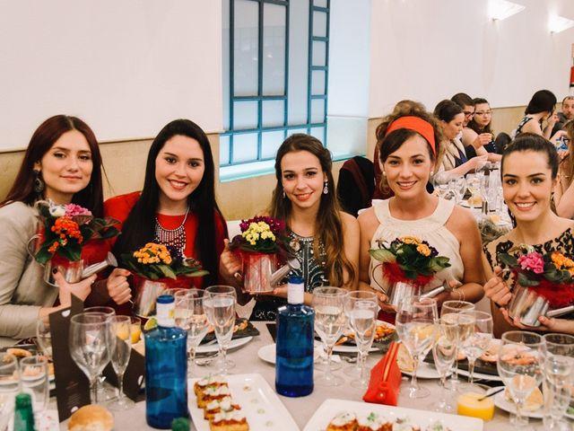 La boda de Higinio y Davinia en Alzira, Valencia 180