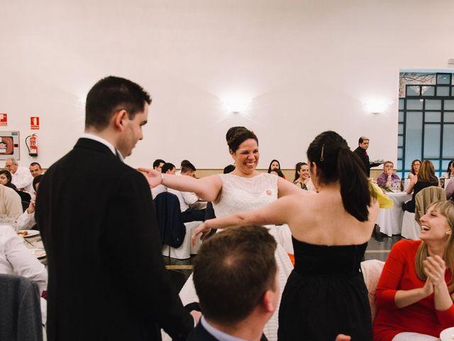 La boda de Higinio y Davinia en Alzira, Valencia 186