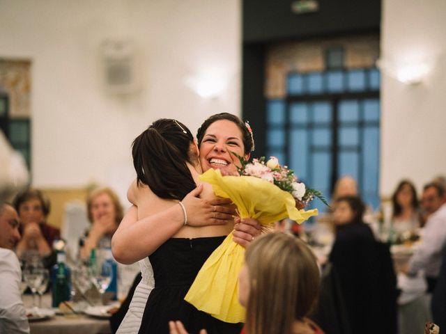 La boda de Higinio y Davinia en Alzira, Valencia 187