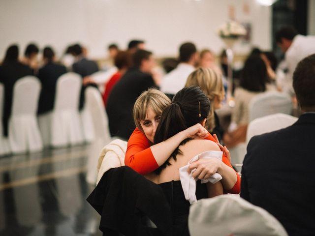 La boda de Higinio y Davinia en Alzira, Valencia 188