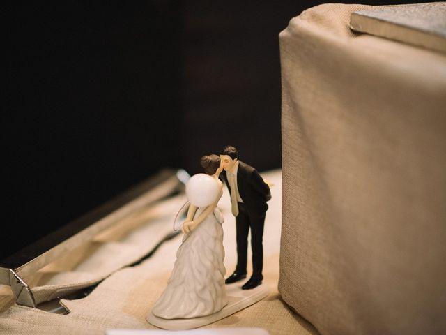 La boda de Higinio y Davinia en Alzira, Valencia 195