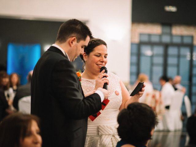 La boda de Higinio y Davinia en Alzira, Valencia 204