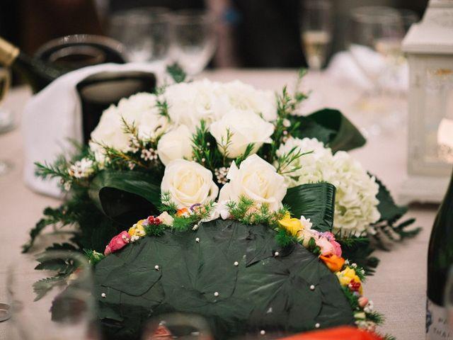 La boda de Higinio y Davinia en Alzira, Valencia 212