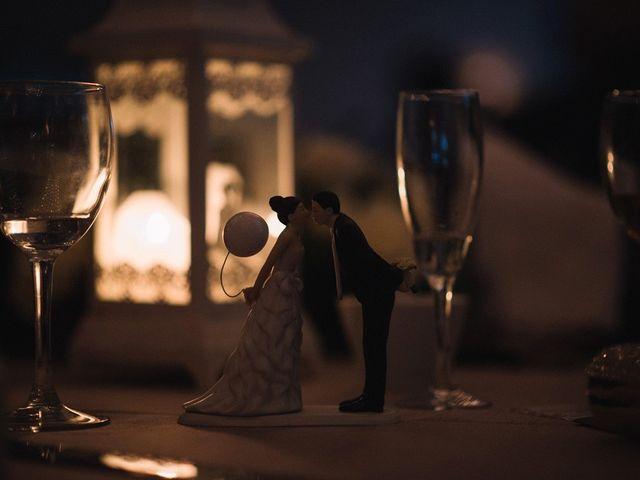 La boda de Higinio y Davinia en Alzira, Valencia 214