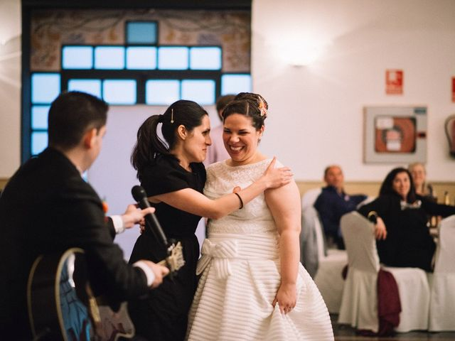La boda de Higinio y Davinia en Alzira, Valencia 216