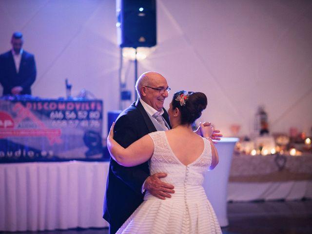 La boda de Higinio y Davinia en Alzira, Valencia 222