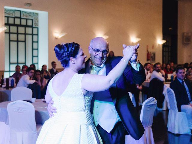 La boda de Higinio y Davinia en Alzira, Valencia 224